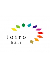 トイロヘアー(toiro hair)