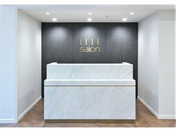 エルサロン 大阪店(ELLE salon)(大阪府大阪市北区)