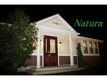 美容室 ナトゥーラ(Natura)