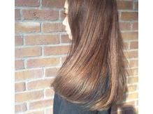 業界初Icea認証!オーガニックカラーで艶やかな髪を実現します。