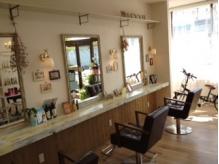 ヘアルーム トントゥ(hair room tonttu)