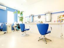アクアリッシュ ヘアー(Aqualish Hair)の店内画像