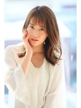 【LUMIC】大人セミディ×グラマラスカール.23