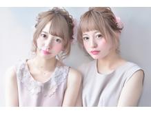 ジェムフォーヘアー 藤崎店(gem. for hair)