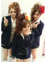 寒川高校卒業式 .55