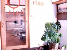 ヘアーサロン リセ 枚方店(hair salon rise)
