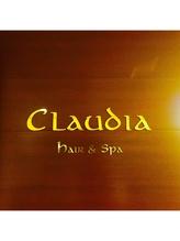 クラウディア ヘアーアンドスパ(Claudia hair&spa)