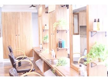 レセ 新松戸駅前店(Laissez)(千葉県松戸市/美容室)