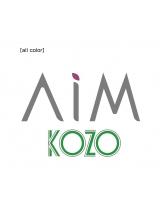 エイムコーゾー美容室(AiM KOZO)