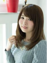 漢方カラーでダメージレス☆グレイにも綺麗に染まり自然な色身に仕上がります♪ずっと若々しく綺麗な髪に◎