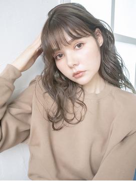 【EIGHT new hair style】201