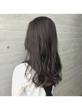 【ALIVE原宿】大石color☆就活カラーはダークグレーで暗髪に☆ 就活.44