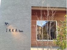 イッカ(IKKA)