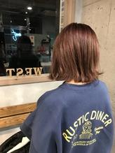 west☆pink beige.43