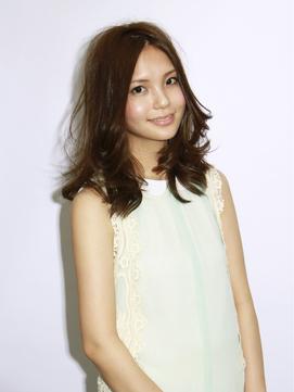 ☆清楚フェミニンウェーブ☆【LDK hair salon】048-729-6307