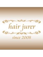 ヘア ジュレ(hair jurer)