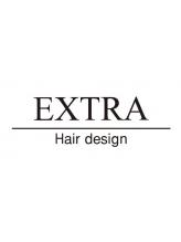 エクストラ ヘア デザイン(EXTRA Hair design)