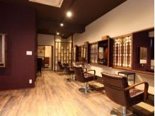 ヘアーサロン ウェン(hair salon WEN)