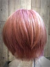 【新宿TOMCAT】ホワイトピンク 春色.48