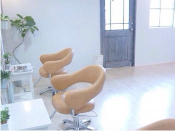 ヘアーサロン ハウオリ(hair salon hau'oli)