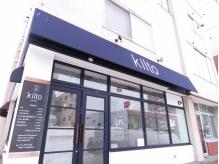 キルト(kilto hairdesign)