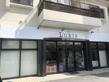 ラクシス 新都心店(Luxis)(沖縄県那覇市)