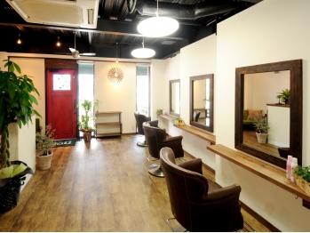 ヘアアトリエ ノア(hair atelier noa)(兵庫県神戸市西区/美容室)