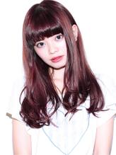 グラデーションカラー青山ブリーチ学生高校生 ☆-105 高校生.27