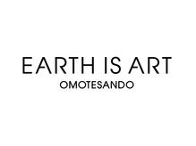 アースイズアート オモテサンドウ(EARTH IS ART OMOTESANDO)