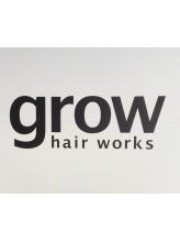 グロウヘアワークス(grow hair works)