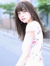 25歳からの美容院【エアリーショート・グレージュ】f.52