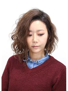 【Love'Lock 代官山】スパイラルパーマ・外国人風パーマ☆.