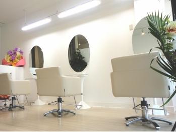 ヘアースタジオロータス(Hair studio Lotus)