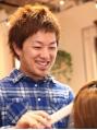 【桃山学院大学スグ★】毛先に自然な丸みを♪ダメージを見極め、髪に合った薬剤で憧れのサラツヤに☆