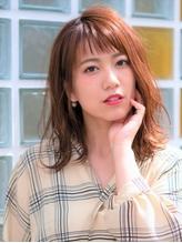 【151e 戸塚】*フェザーミディ+ラセットブラウン*.15