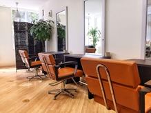 ヘアサロン パーク(hair salon Park)