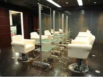 ヘアサロン グリーゼ(Hair salon Greeze)(東京都足立区)