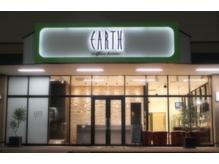 アース コアフュールボーテ 野々市店(EARTH coiffure beaute)