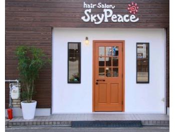 スカイ ピース(Sky Peace)(大阪府大阪市平野区/美容室)