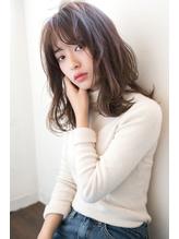 【FRAME  天王寺】大人可愛い★ラグジュアリーミディ.11
