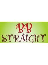 ビービーストレート(BB STRAIGHT)