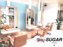 アンドシュガー 仙台宮城野区(& Sugar)