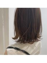 鎖骨ラインのロブで色っぽ大人スタイル☆《櫻田あゆみ》.44