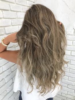 agir hair 赤羽店