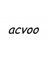 エクボ(acvoo)
