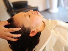 髪の悩みは、髪のマイスターにお任せ!!ハーブエステの悩み別コースで、頭皮環境正常化&デオドラント効果◎