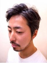 ≪上板メンズ集合!≫男性スタイリストのマンツーマン施術★髪型に迷ったらcalla lilyに相談しよう♪