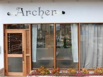 アルシェ(archer)