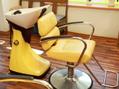 黄色いリボン美容室