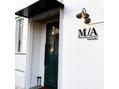 エムエーヘアースタジオ(M/A hair studio.)(美容院)